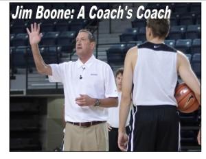JB A Coach's Coach